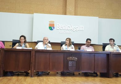 Benicàssim compensa la bajada del IBI para no bloquear las inversiones