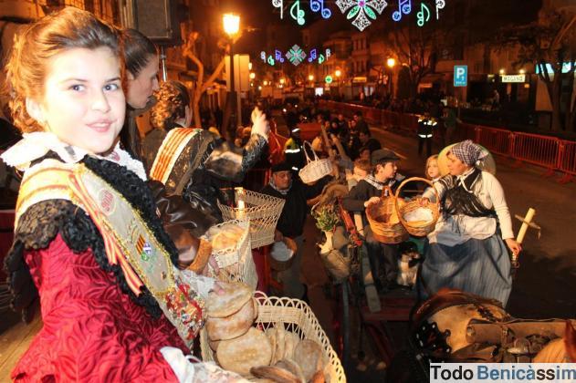 Las fiestas de Sant Antoni impulsan más actividades para los niños