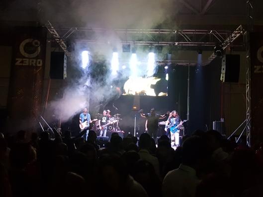 Orquestas, actuaciones en la calle, dj's y disco móvil para Sant Antoni