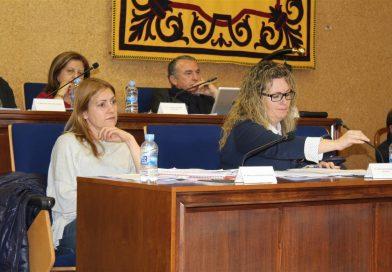 """Ciudadanos lamenta """"el veto a las declaraciones contra el acoso escolar y violencia de género de Compromís"""""""