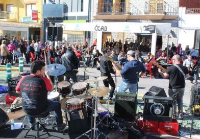 El Corb vuelve a convocar su aniversario con paella y conciertos