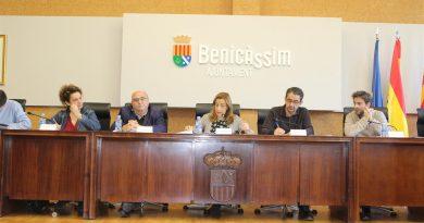 Benicàssim aprueba definitivamente la modificación del IBI que permitirá ejecutar las inversiones de movilidad