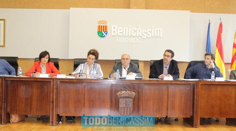 Benicàssim contractualizará el mantenimiento del alcantarillado y la red de pluviales