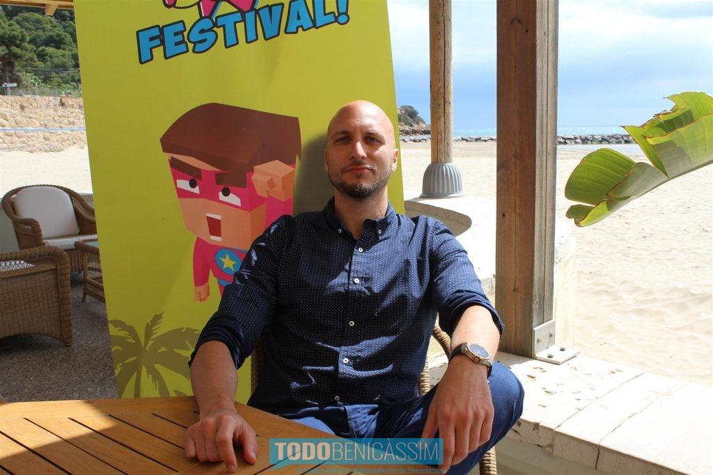 Director SanSan Santiago Álvarez