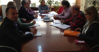 Benicàssim seguirá priorizando las obras de movilidad con las inversiones del superávit