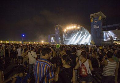 El pleno aprueba el proyecto de expropiación de los terrenos de los festivales