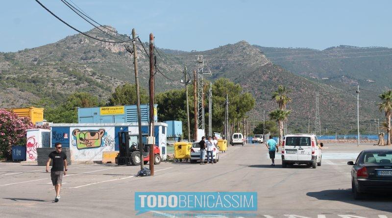 """Los dueños del recinto de festivales ven """"insuficiente"""" el precio tasado"""