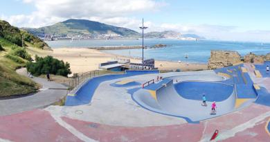 Aficionados de Benicàssim reclaman un nuevo skatepark e impulsar este deporte para generar turismo todo el año