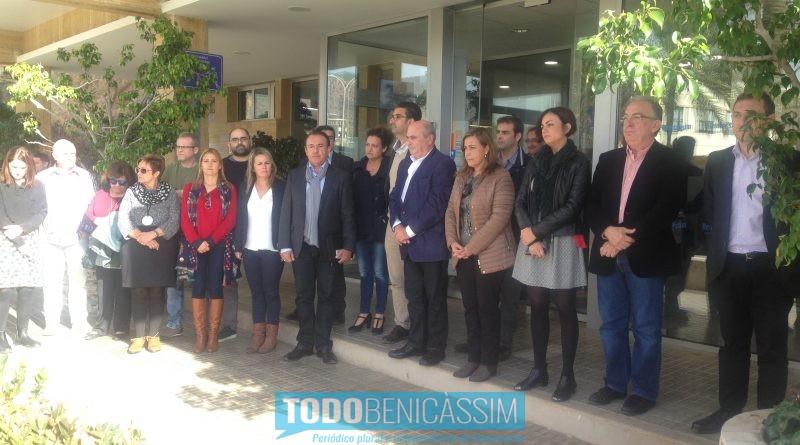 El pleno de Benicàssim muestra sintonía aprobando por unanimidad seis mociones