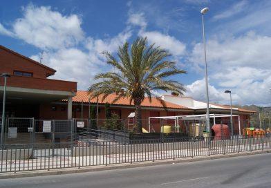 El PSPV critica el retraso en subsanar la documentación para reformar los centros educativos