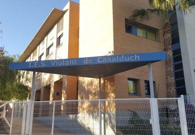 323 personas de 20 institutos participarán en una jornada de mediación en el IES de Benicàssim