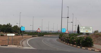 El Ayuntamiento licita la prolongación de la CV-149 por casi 800.000 euros