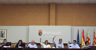 El pleno aprueba por unanimidad el primer bloque de inversiones del superávit