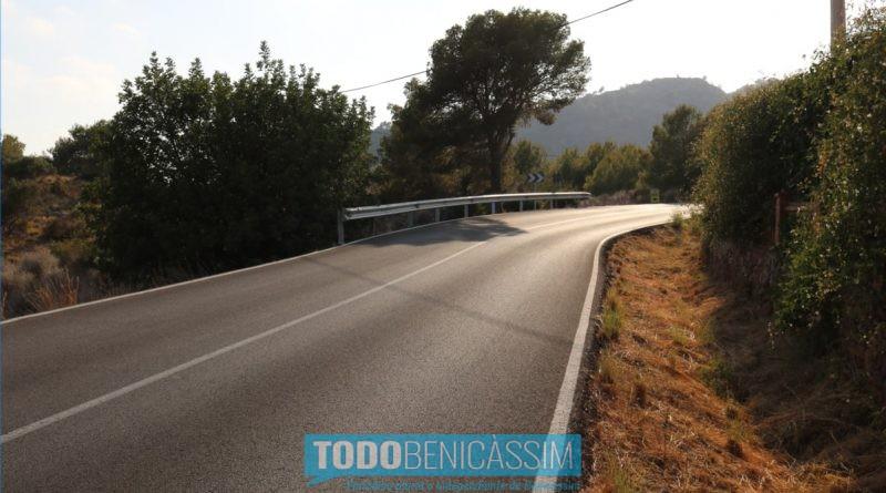 Ciudadanos propone sustituir los guardarraíles del Desert de Benicàssim