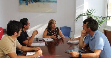 Benicàssim pone en marcha el Plan Verano de mejora de la limpieza viaria