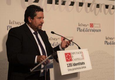 La Gala Letras del Mediterráneo cita a los galardonados en el Voramar