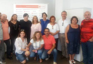Cruz Roja inaugura nueva sede para reforzar la ayuda en Benicàssim
