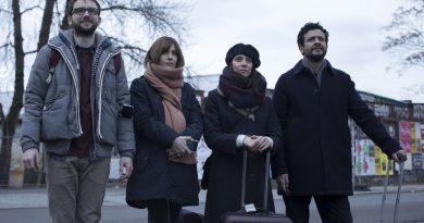 El cine de Benicàssim proyecta la película 'Las distancias'