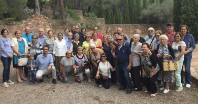 Benicàssim organiza la subida al Desert para Santa Teresa