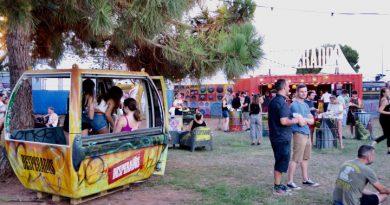 """Compromís denuncia el """"atropello"""" a los propietarios de los terrenos de los festivales de Benicàssim"""