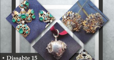 El Cremaller pone en valor la joyería tradicional de la provincia en una charla