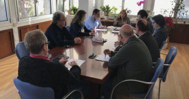 Marqués abre el presupuesto de 2020 al resto de grupos políticos