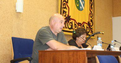 Manolo Begués repite como candidato a la alcaldía de Ara Benicàssim