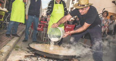 El Día de las Paellas de Benicàssim será el viernes 24 de enero