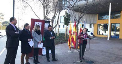Benicàssim recibe el premio 'Som Ceràmica' de la Diputación de Castellón