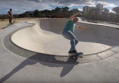 Aficionados piden celeridad con el proyecto del Skatepark de Benicàssim