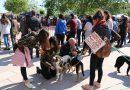 Progat conciencia sobre la importancia de proteger a las mascotas