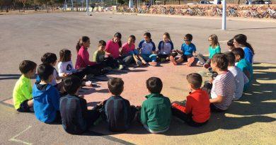 ¿Conoces los múltiples beneficios del deporte para los niños?