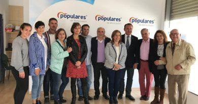 El PP de Benicàssim y ARB concurrirán a las elecciones con una lista conjunta