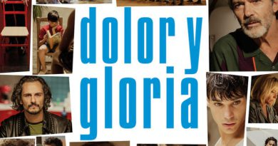 Llega a Benicàssim la última película de Pedro Almodóvar, 'Dolor y gloria'