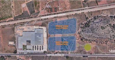 Marqués plantea un «parque empresarial sostenible» en Benicàssim