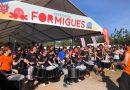 Formigues Festival cancela su octava edición en Benicàssim