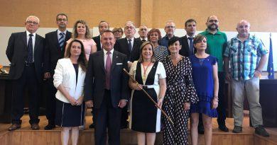 Benicàssim configura las áreas del nuevo equipo de gobierno