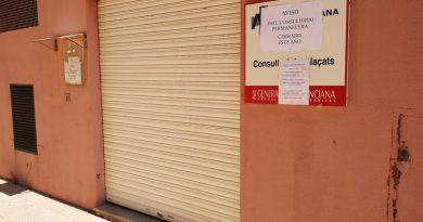La Asociación de Vecinos Benicàssim Sur exige el centro médico