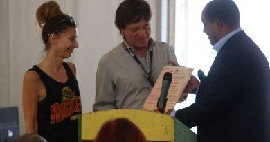 El Rototom Sunsplash recibe el Africa Peace Award