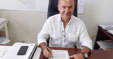 Aprobado el proyecto de prolongación de la CV-149 de Benicàssim