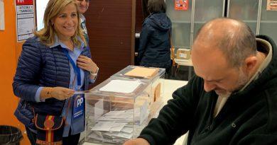 El PP la fuerza más votada en Benicàssim en las elecciones generales