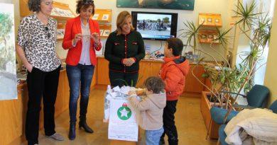 Claudia Bellido y Carolina Ruiz ganan el primer Bote de Navidad