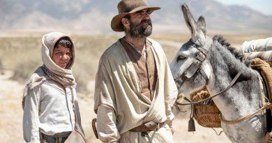 Un western español para este fin de semana en Benicàssim