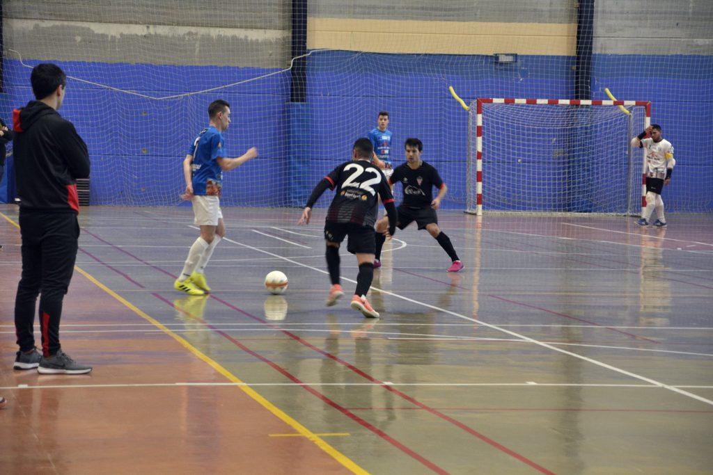 Futsal Benicasim