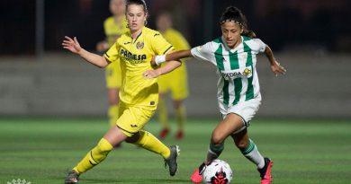 Vera Rico: «Mi sueño es llegar a jugar en primera división y vivir del fútbol»