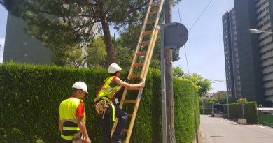 Piden a las operadoras que completen la implantación de la fibra en Benicàssim