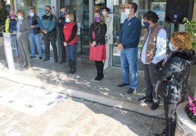 Benicàssim celebra actos en el Día Internacional contra la Violencia de Género