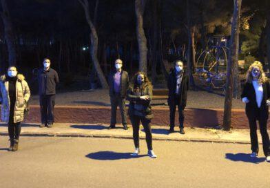 Vecinos de las urbanizaciones de Benicàssim piden reducir el ruido de la AP-7