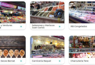 La cesta de la compra a un click con los mejores productos de la 'terreta'