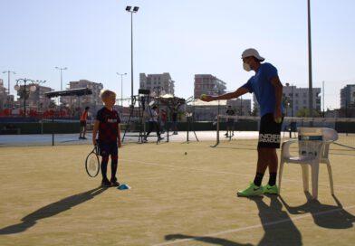 El C.T. Mas de Frares anuncia las actividades de su Escuela de Verano